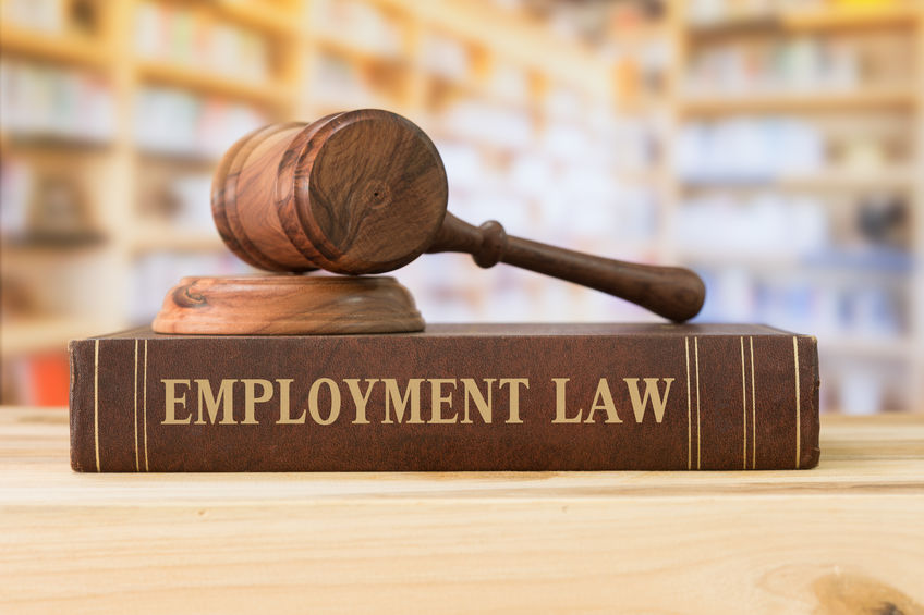 Employment Law Updates
