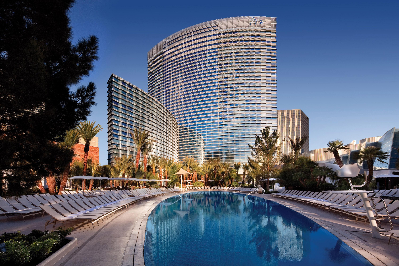 Aria Resort & Casino