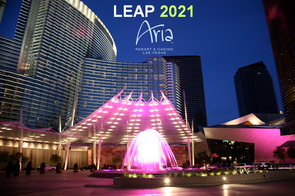 LEAP 2021