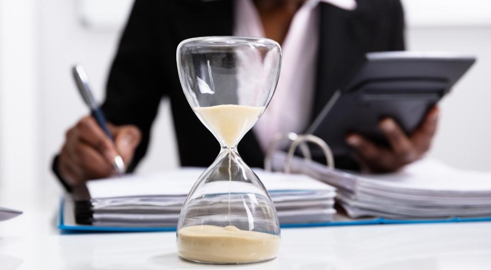 Business Management Daily webinar